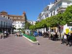 PicturesqueTorrox Village