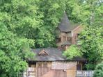Alnwick Treehouse