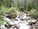 Glazne River