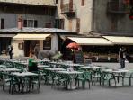 Charming Samoens square 5 mins from Chalet Etoile