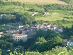 Bouriege Village