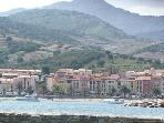 Charming Collioure has cobbled lanes, beautiful boutiques and gorgeous galleries