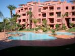 Alicate Playa - designed by award-winning architect