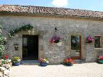 La Bergerie Holiday Cottage in Gascony