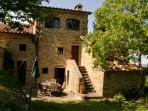 Villa Radicata. Your perfect Tuscan home
