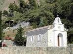 the estate church