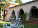 Villa Magnolia - Villasimius - Sardinia