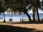 Stunning Lake Louisa Clermont