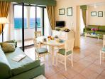 Alassio Liguria 2 Bedroom