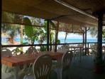 Sharks Bay Beach Cafe