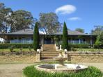 Milla's Vineyard Estate, Hunter Valley, Australia
