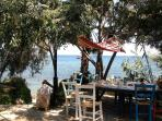 The beautiful Sirina Bay!!!