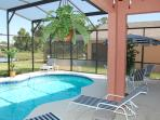 Breathtaking views, Child safety fence & alarm to pool area
