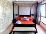 Bedroom 1 - Master