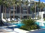 Contact us to view a free online video of TROPICANA and another video of the resort