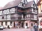 Riquewihr - wonderful Christmas markets in December
