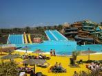 Baku Water Park