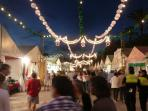 May Fair in Torrevieja