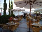 Balcon cafe, Nerja