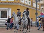 Feria del Rosario Fuengirola