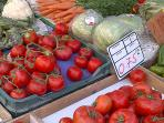 wednesday market: Cantoria, Mojacar. Thursday Lorca. Friday Zurgena, Garrucha