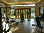 The Gym at Pearl of Naithon