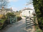 Peacefully located Boscrowan is a gateway to the Far West of Cornwall