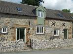 Standlow farm Cottages