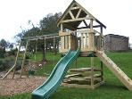 Play area Standlow