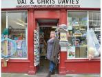 Dai & Chris Newsagent