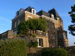 Chateau du Moulinet
