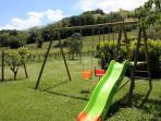 Jardin & vigne