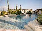 Fab pool area!