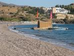 Vliha beach