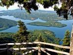 Plastiras Lake