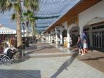 Caleta Shopping