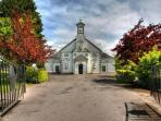 St Johns Killenard Laois