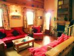 Chamois Lounge