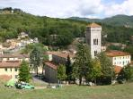 Gaiole Village, just 300m to Restaurants!