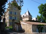 Chateau de Leran