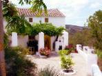 Casa Cuatro Vientos - A real Spanish Gem!