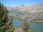 Lakes at Guadalest