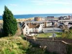 Kirkcaldy, Old and New, an ideal centre for exploring Historic Fife, Scotland