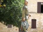 Monsieur Cyrano de Bergerac