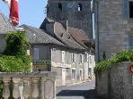 Village of Tourtoirac