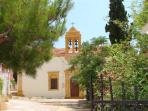 Village Church Kokkino Chorio