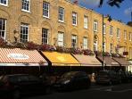 Theberton Street