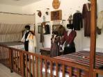 Steni has a wonderful Museum of Village Life