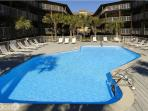Sandpiper 9B ~ Beachy Vacation Condo ~ Bender Vacational Rentals