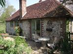 Elm Cottage, Goodwood (13th-20th August now £395)